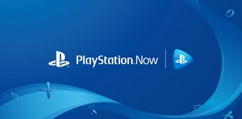 Sony will be bringing PS4 games to PSNow, stream on PS4/PC