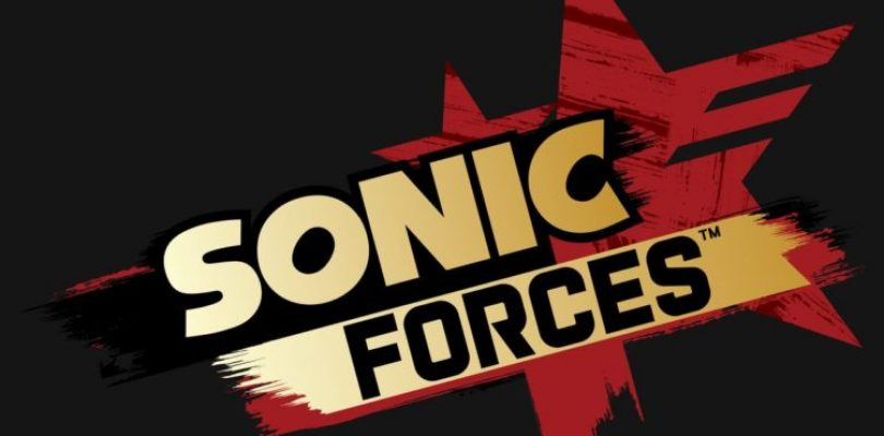 Sonic Forces will have three different gameplay styles