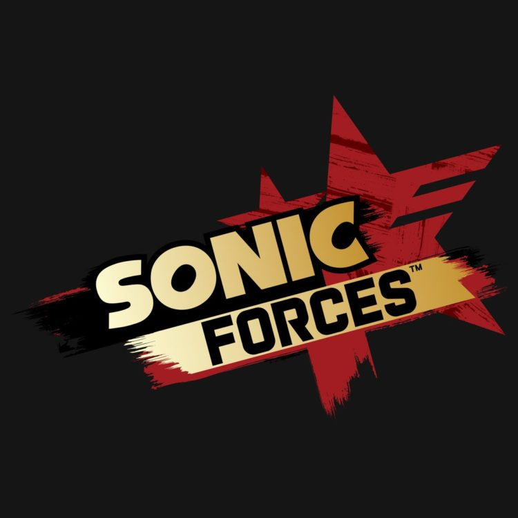 Project Sonic 2017 is now called Sonic Forces