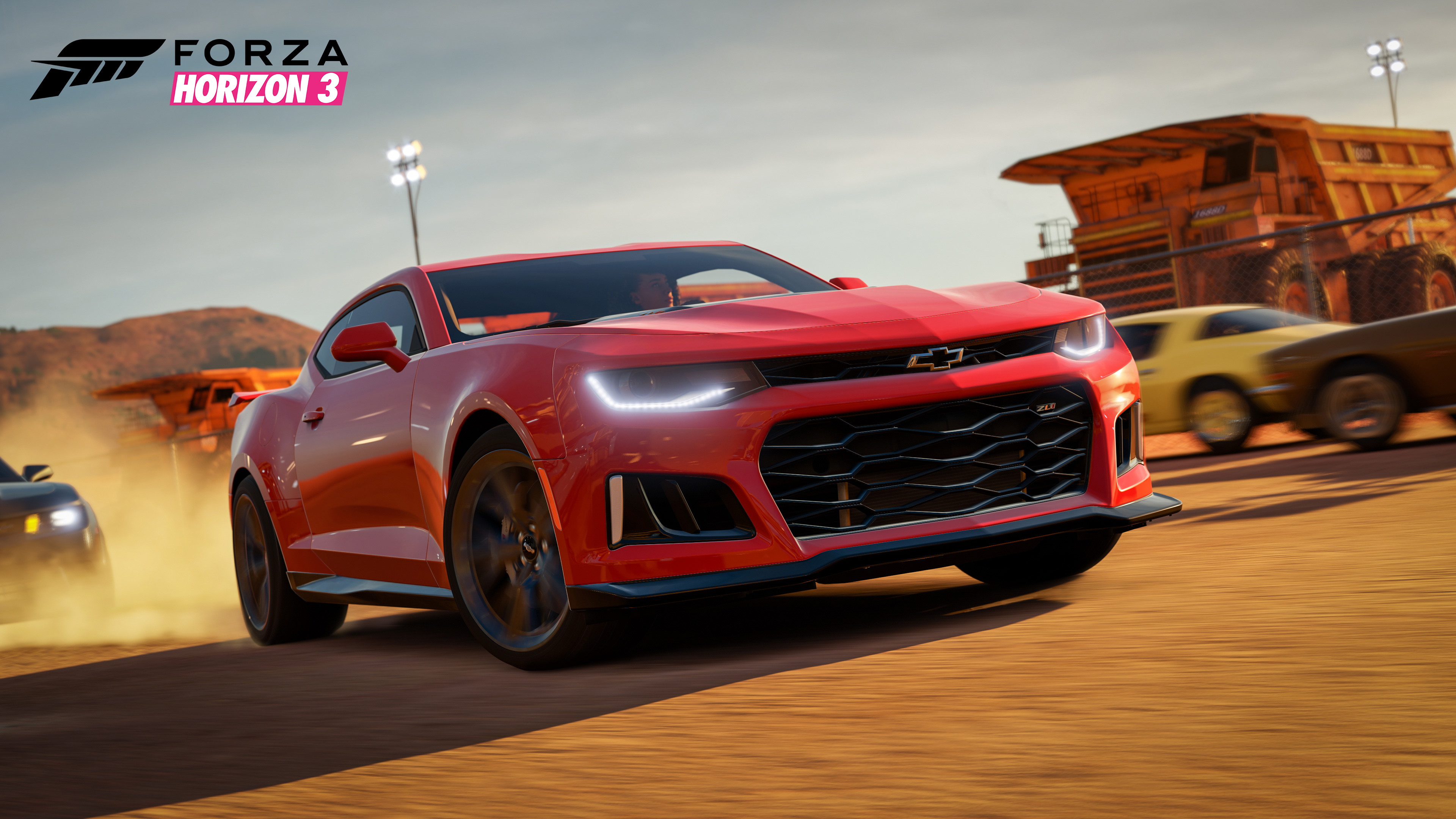 The Duracell Car Pack is coming to Forza Horizon 3 tomorrow.
