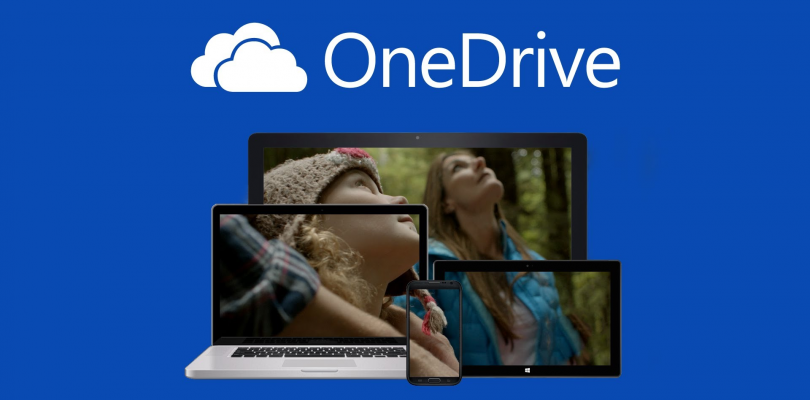 Windows 10 OneDrive Universal app comes to Xbox One