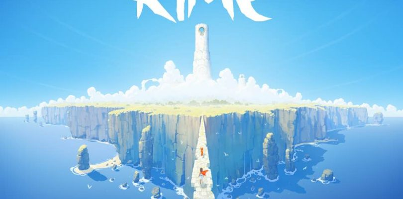 RiME finally has a release date