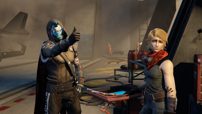 Image result for Destiny 2 beta early access