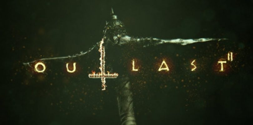 Outlast 2 is launching this April