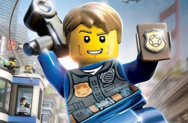 LEGO City Undercover on the Nintendo Switch requires a 13GB download even with a cartridge