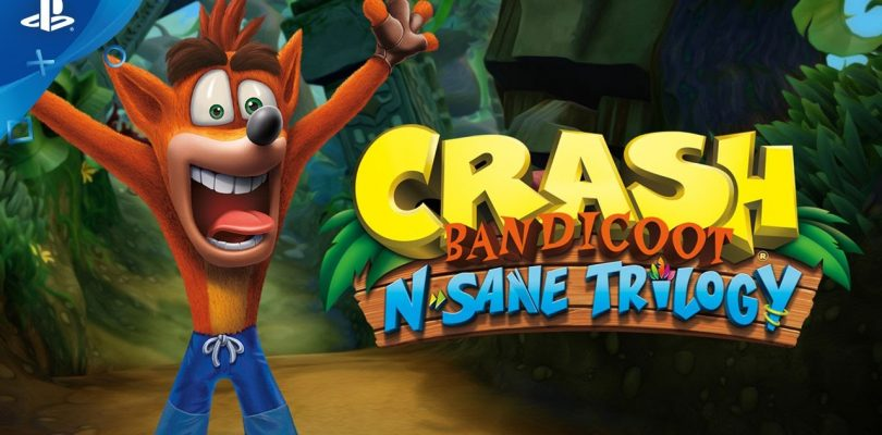Sony will be bringing Crash Bandicoot, GT Sport, MLB The Show, & more to PAX East 2017