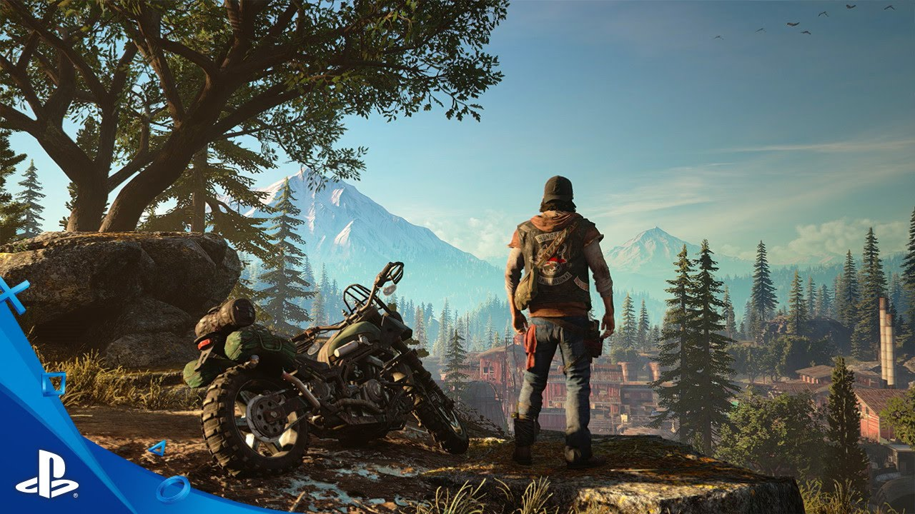 Rumor: Sony will release upcoming PS4 exclusive Days Gone on August 22nd