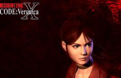 Resident Evil Code Veronica has been rated for the PlayStation 4