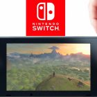 Nintendo Switch firmware 2.1.0 now available