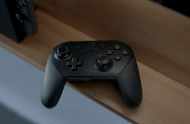 Nintendo Switch Pro Controller can be connected to PC