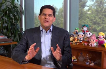 Nintendo is planning to have a massive E3 this year, with games for Switch and 3DS according to Reggie