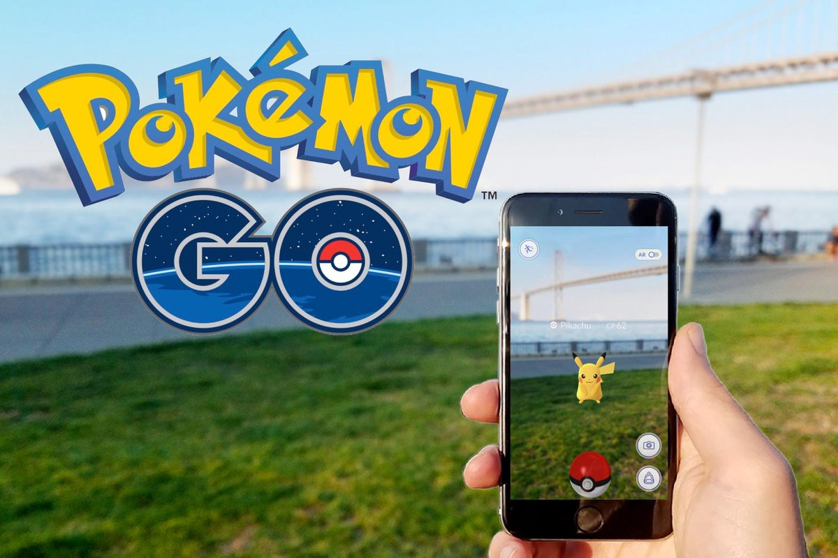 Pokemon Go has over 65 million active users a month