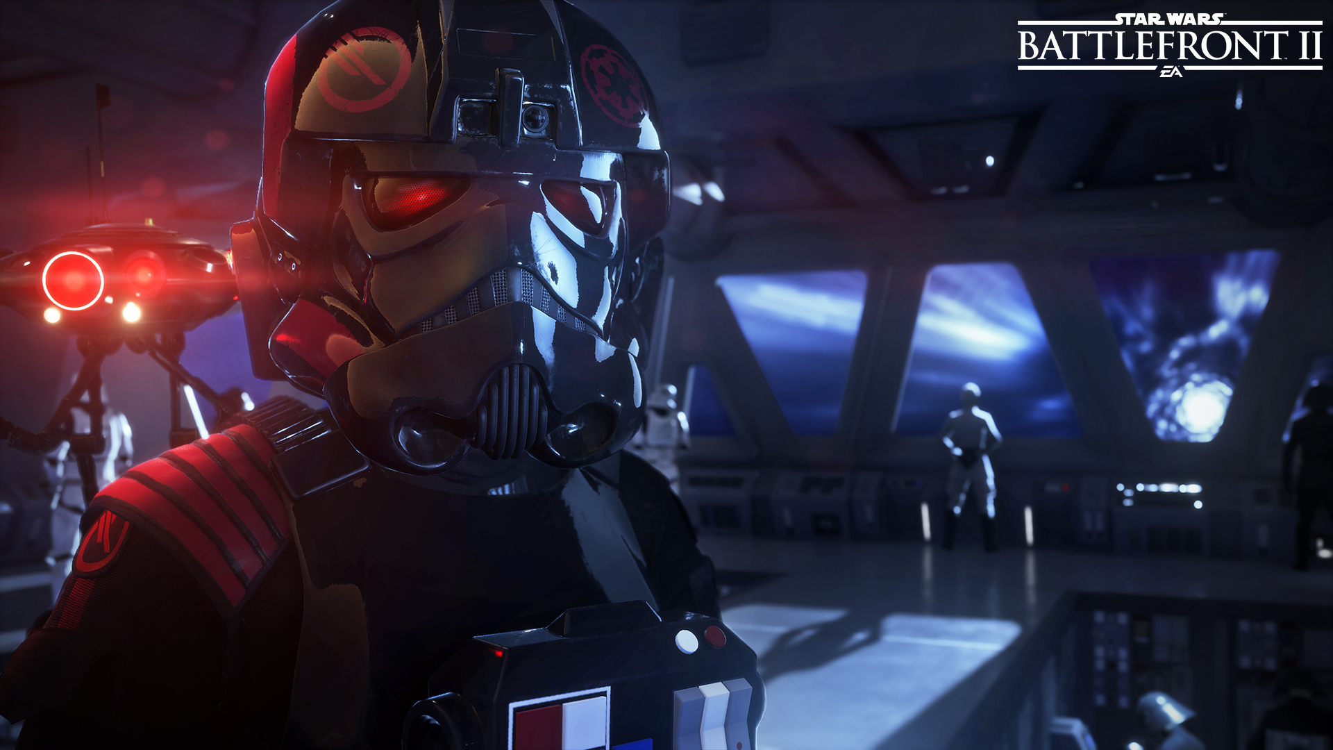 DICE brushed off question about Star Wars Battlefront II on the Nintendo Switch