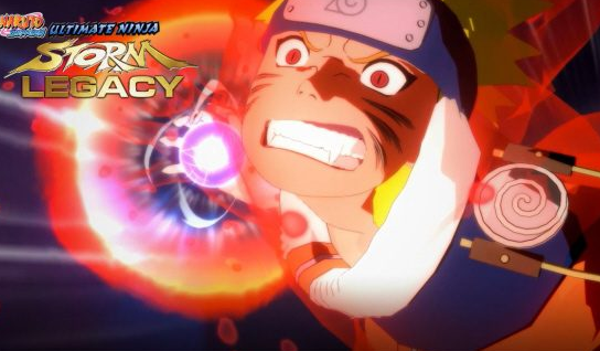 Bandai Namco announces Naruto: Ultimate Ninja Storm Legacy collection for PS4/XB1/PC