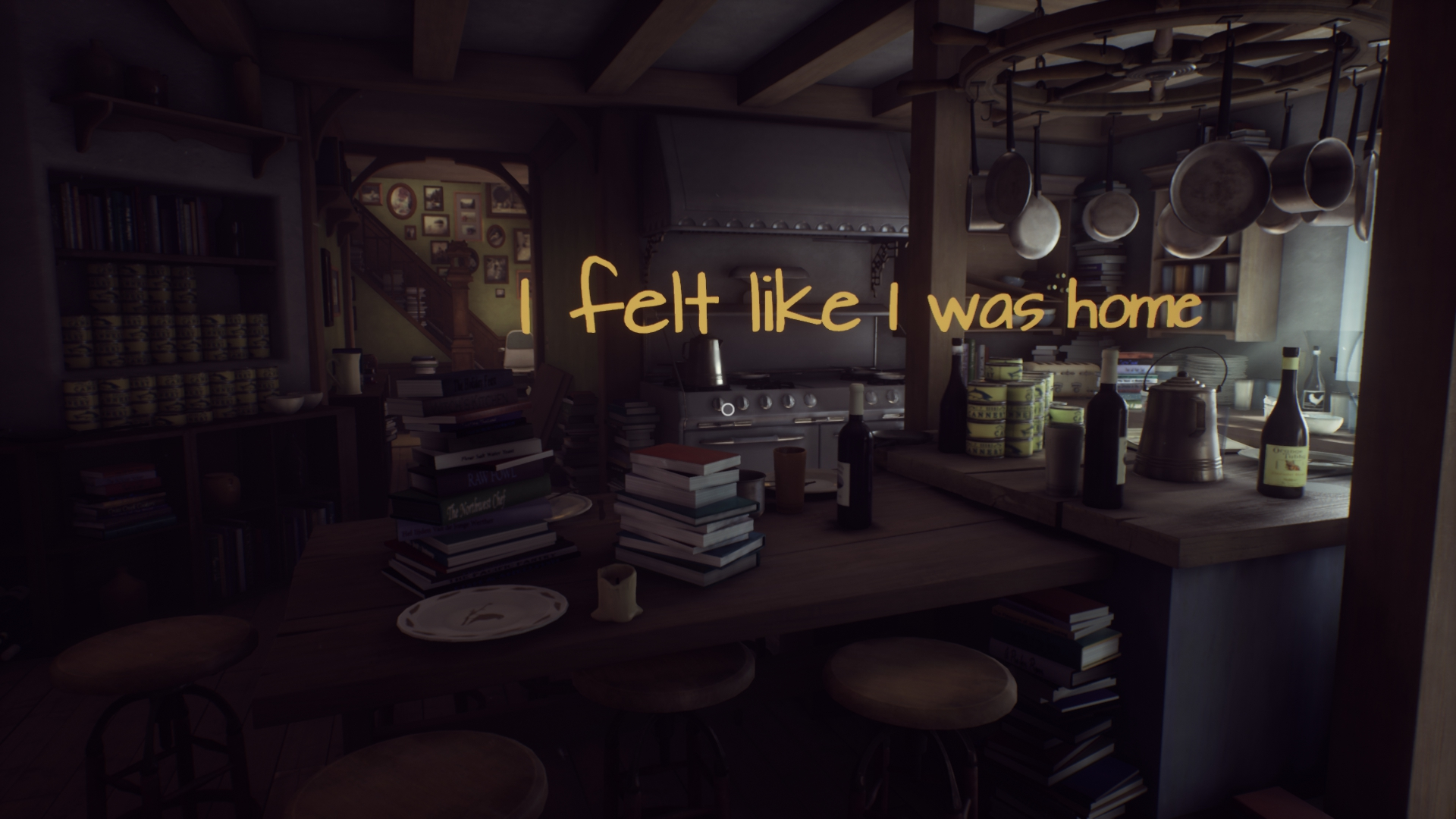 What Remains Of Edith Finch Review The Last Of The Finch Line