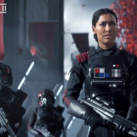 Battlefront 2 Gets New Trailer Showing Massive Worlds and Moral Dilemnas