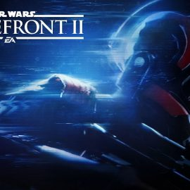 Star Wars Battlefront 2 video has been leaked