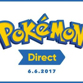 Everything from Pokemon Direct – multiple new games in 2017