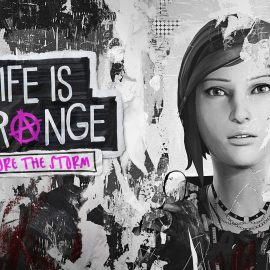 Life is Strange: Before the Storm shown at Xbox E3 conference