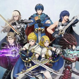 Fire Emblem Warriors coming to Nintendo Switch this holiday