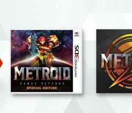 Turns out Metroid Prime 4 is not the only Metroid title releasing soon
