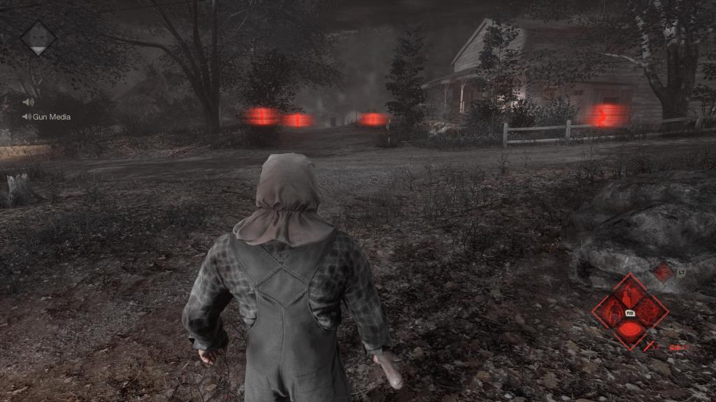 Jason searching
