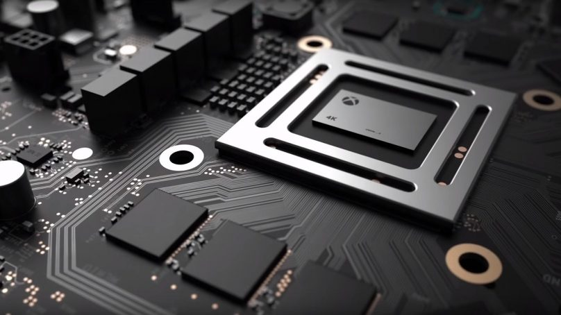 Microsoft has unlocked an extra 1GB of RAM on Project Scorpio, bringing it to 9GB available for games.