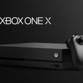 Xbox One X support added to game engine Unity.