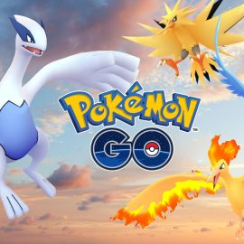 Pokemon Go's Legendary Mascots are Limited Time Only- Articuno Ending July 31st
