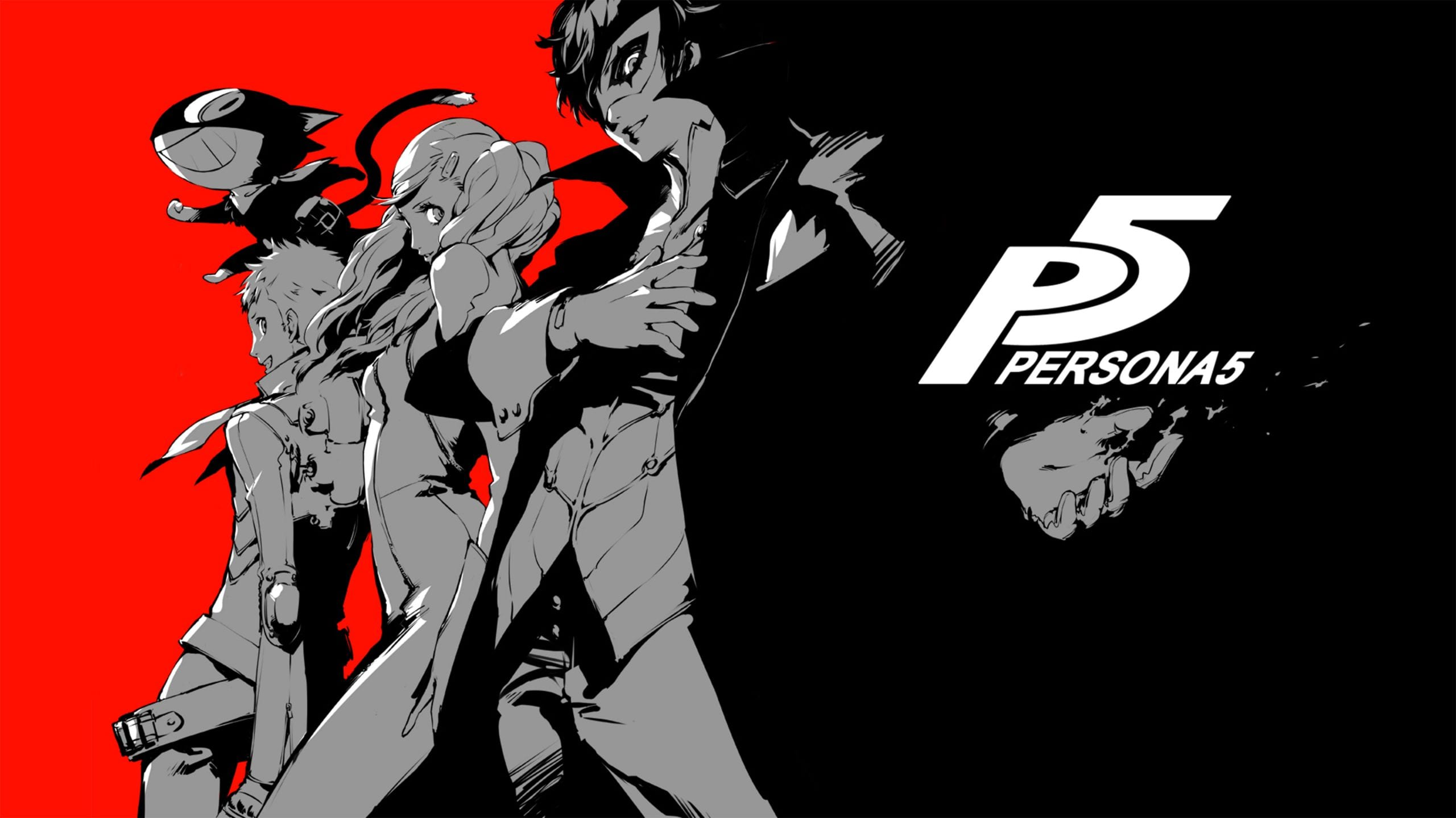 It S Finally Here Our Review For Persona 5 Rectify