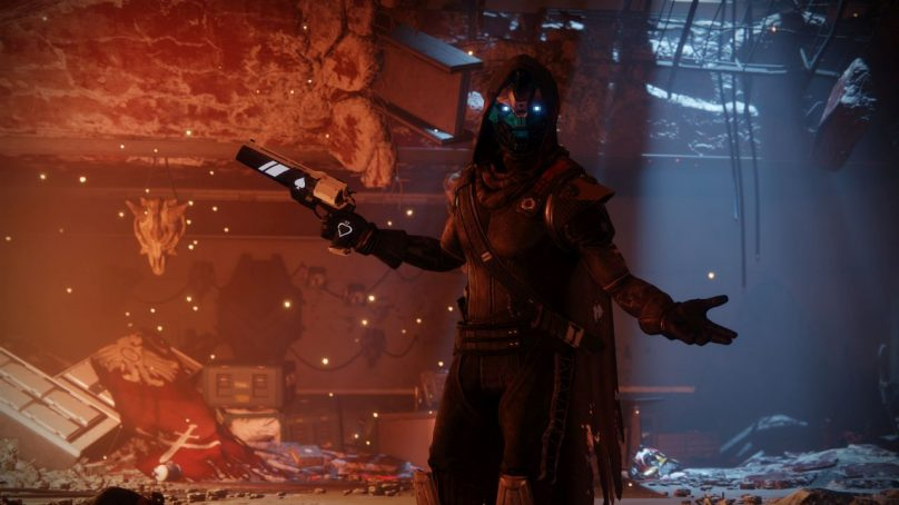 Bungie announces a scheduled maintenance for Destiny 2 happening later today.