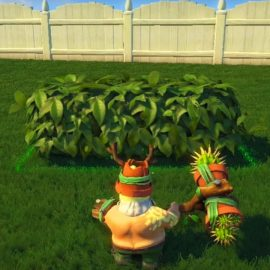 Details about Sony's cancelled PS4 exclusive, Gnomageddon have been released.