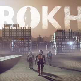 Mars, The Next Frontier: A ROKH Preview