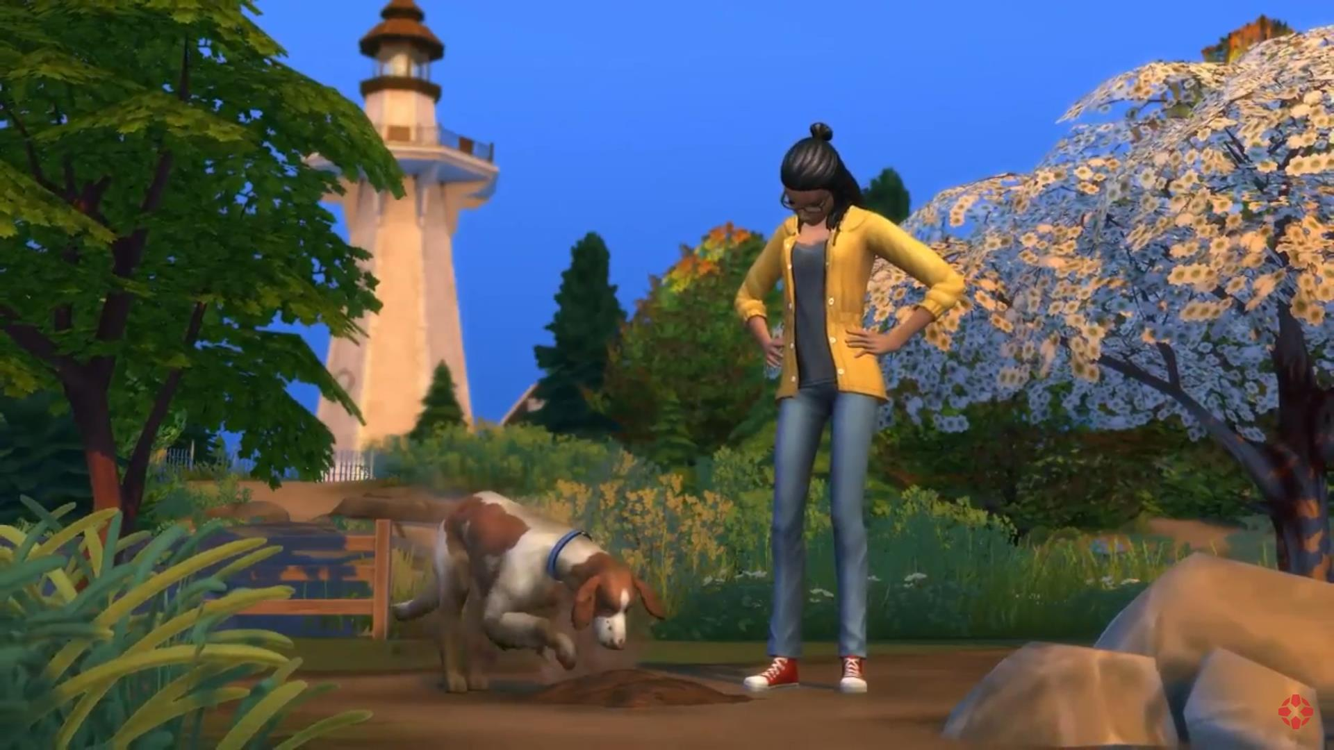 Origin Ea Sims  Cats And Dogs