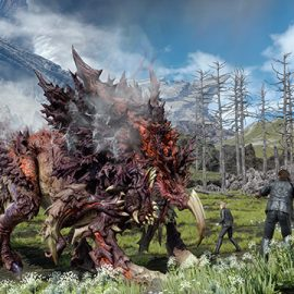 Final Fantasy 15 is coming to PC in early 2018