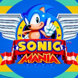 Sonic Mania doesn't have a platinum trophy on PS4