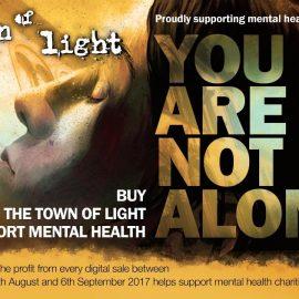 """Mental health gaming charity """"Take This"""" receiving support from makers of The Town of Light"""