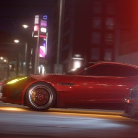 Need for Speed Payback: Full Map Revealed, New Gameplay Trailer Showcases Diverse Open-World