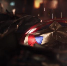 New Gameplay Details for Marvel's Avengers Project