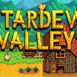 Stardew Valley has been approved by Nintendo for a release on the Switch