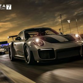 Forza Motorsport 7 will require almost 100GB on the original Xbox One and XB1 S
