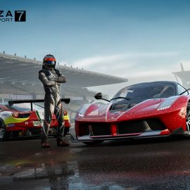 PREVIEW: Forza Motorsport 7 is the Biggest, Best, and Most Badass Forza Game Yet