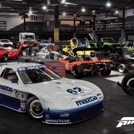 Forza Rewards Offers Rare Driver Gear, Prize Crates, and More Credits in Forza Motorsport 7
