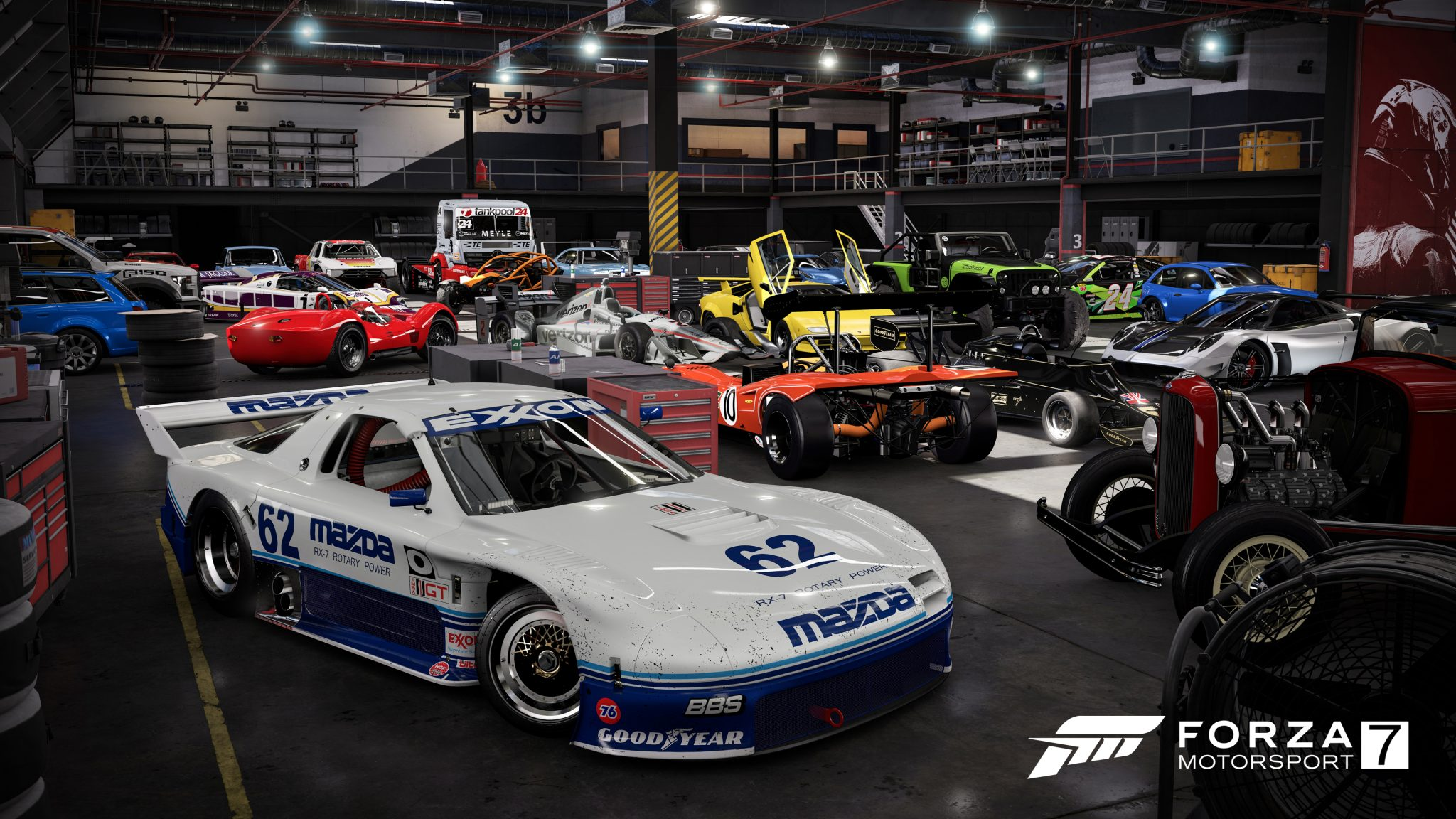 Preview Forza Motorsport 7 Is The Biggest Best And Most Badass Forza Game Yet Rectify Gamingrectify Gaming