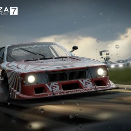 Forza Motorsport 7 Introduces Homologated Car Divisions and Events for More Competitive Racing