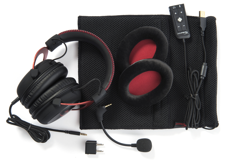 HyperX-Cloud-II-Gaming-Headset-Red-684147-Gal-4-Detail