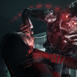 Producer of The Evil Within 2 wants to bring the game to Nintendo Switch