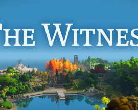 The Witness Silently Launches on the Apple App Store