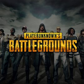 PLAYERUNKNOWN'S BATTLEGROUNDS has now sold over 10 million units worldwide.