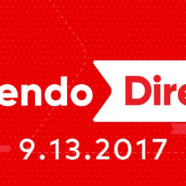 Nintendo Direct airing this Wednesday